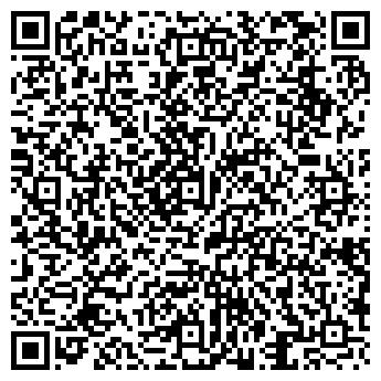 QR-код с контактной информацией организации РАЙК ЦВААН РОССИЯ
