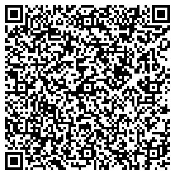 QR-код с контактной информацией организации УНИКПЛЮС-ТЭКС
