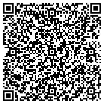 QR-код с контактной информацией организации СЕРГО-СМ КОМПАНИЯ