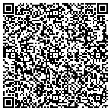 QR-код с контактной информацией организации ООО BarTrigger