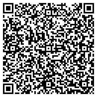 QR-код с контактной информацией организации АСТЕК-СТС