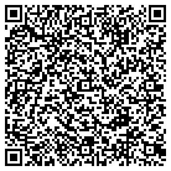 QR-код с контактной информацией организации БОНДАРЕВА И.А.