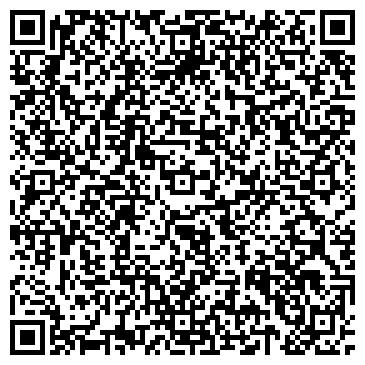 QR-код с контактной информацией организации ИНСПЕКЦИЯ ФЕДЕРАЛЬНОЙ НАЛОГОВОЙ СЛУЖБЫ № 43