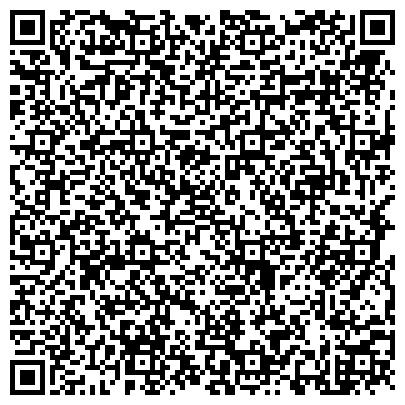 QR-код с контактной информацией организации Отделение УФМС России по г. Москве по району КОПТЕВО