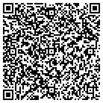 QR-код с контактной информацией организации КУЗЬМИНКИ