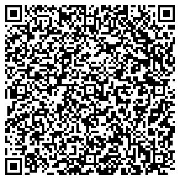 QR-код с контактной информацией организации ПОРТРЕТНАЯ МАСТЕРСКАЯ