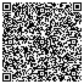 QR-код с контактной информацией организации ИП Тэхнадром