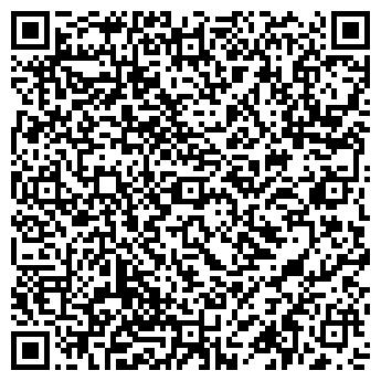 QR-код с контактной информацией организации ГУ КУЗЬМИНКИ
