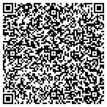 QR-код с контактной информацией организации ООО Ваша безопасность
