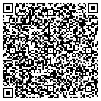 QR-код с контактной информацией организации КУЗЬМИНКИ-ЛЮБЛИНО