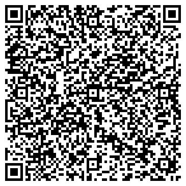 QR-код с контактной информацией организации ООО Reklaman TV