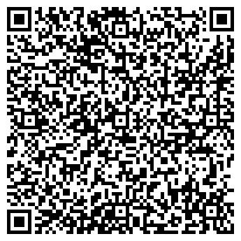 QR-код с контактной информацией организации ВОСХОД-КА АВТО
