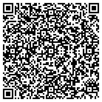 QR-код с контактной информацией организации ООО ЗПП
