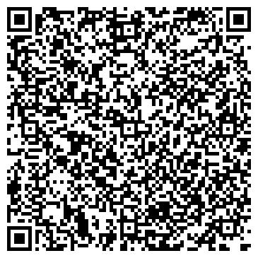 QR-код с контактной информацией организации ООО КАРБОН ГРУПП