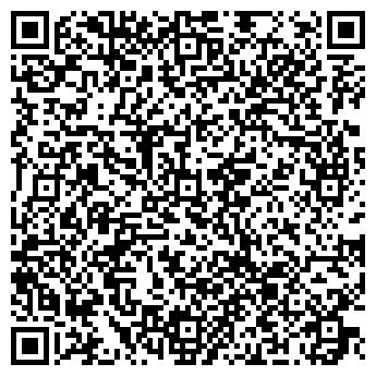 QR-код с контактной информацией организации ООО АльфаСтратегиЯ