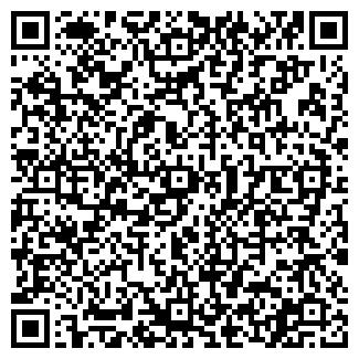 QR-код с контактной информацией организации ТОПОЛ-СТАР