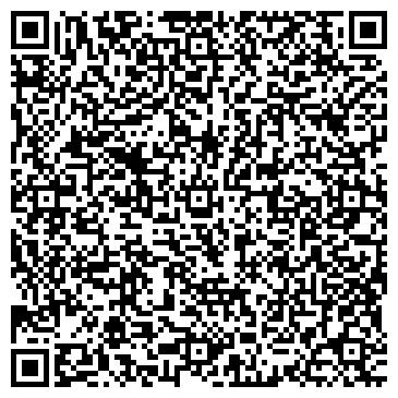 QR-код с контактной информацией организации ГЦН ПЛЮС