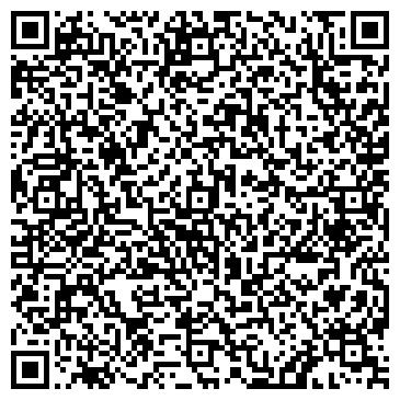 QR-код с контактной информацией организации ООО Ваш уютный дом и сад