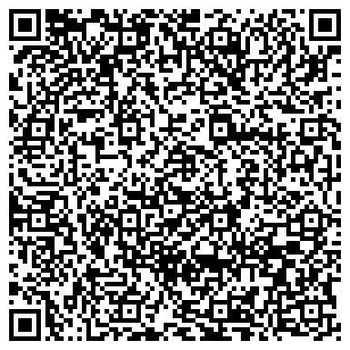 QR-код с контактной информацией организации КБ ТОЧНОГО МАШИНОСТРОЕНИЯ ИМ. А.Э. НУДЕЛЬМАНА, ФГУП
