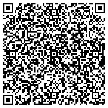 QR-код с контактной информацией организации ЧП Дверной стиль