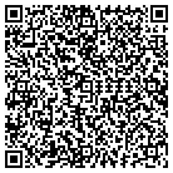 QR-код с контактной информацией организации ЗАО ВИКИНГ-XXI