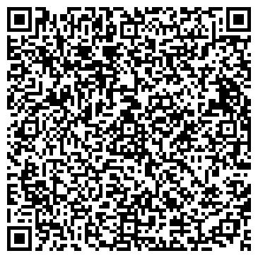QR-код с контактной информацией организации ООО ХРАМ ТВОРЧЕСКАЯ МАСТЕРСКАЯ