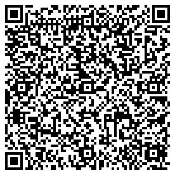 QR-код с контактной информацией организации ООО «ДМ» (INMEDIX)