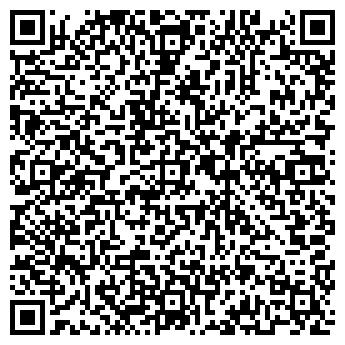 QR-код с контактной информацией организации ЭКО ФИНПЛАСТ ХХI, ООО