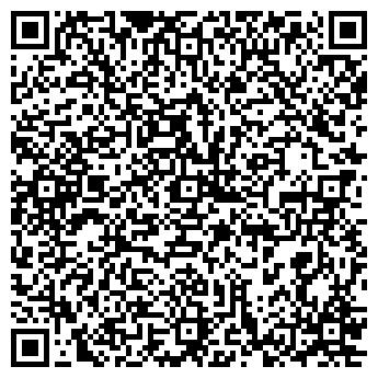 QR-код с контактной информацией организации СЕТЬ + СЕРВИС ФИРМА