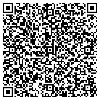 QR-код с контактной информацией организации САЛАВАТИНВЕСТ