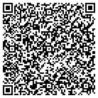 QR-код с контактной информацией организации ООО ЭЛВИ МАРИН