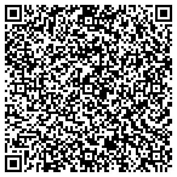 QR-код с контактной информацией организации ООО Львенок