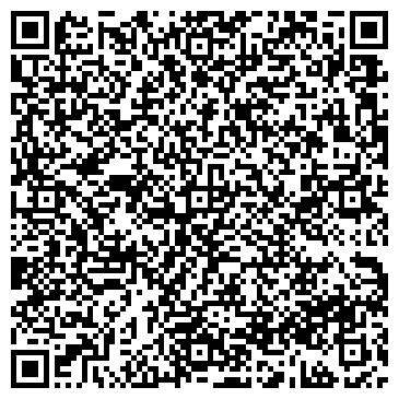 QR-код с контактной информацией организации СОЛНЕЧНОГОРСКОЕ РАЙПО