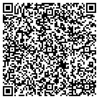 QR-код с контактной информацией организации ООО ЖЭУ-1