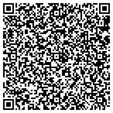 QR-код с контактной информацией организации ИП Спрос - мебель