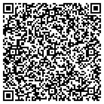 QR-код с контактной информацией организации ООО Ломтрейдгрупп