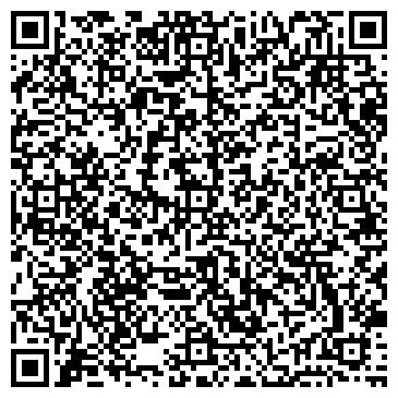 QR-код с контактной информацией организации ООО Квартиры в ЖК Гарантия