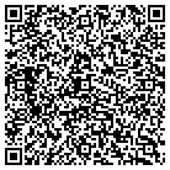QR-код с контактной информацией организации ООО ГенМастер