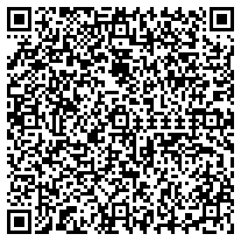 QR-код с контактной информацией организации ГУП НИИ ПРОЕКТ