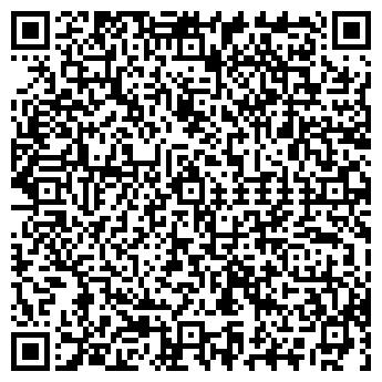 QR-код с контактной информацией организации ФГУП ПОЛЮС НИИ