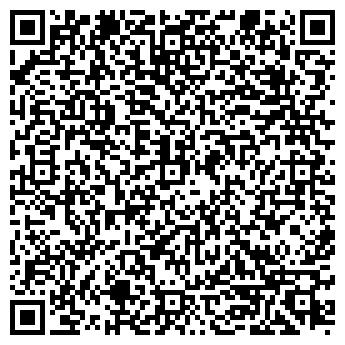 """QR-код с контактной информацией организации ООО Аптека """"Забота"""" Воронеж"""