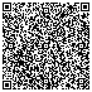 """QR-код с контактной информацией организации ООО Аптека """"Забота"""" на улице Моисеева"""