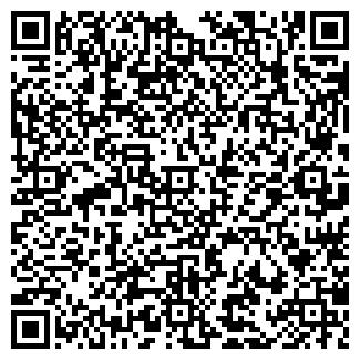 QR-код с контактной информацией организации ОРГ ТЕХ ККМ