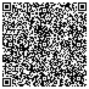 """QR-код с контактной информацией организации ООО Аптека """"Забота"""" на улице Южно - Моравской"""