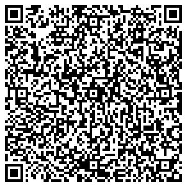 QR-код с контактной информацией организации ЦЕНТРАЛЬНАЯ  БИБЛИОТЕКА № 219