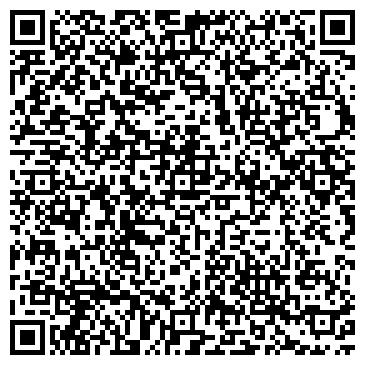 QR-код с контактной информацией организации ООО СантальТур