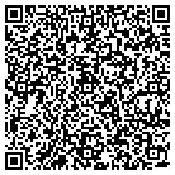 QR-код с контактной информацией организации ДИАЛОГ ИК