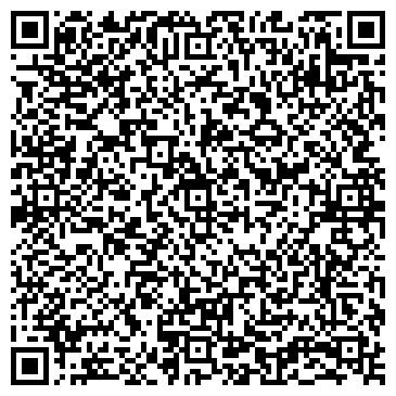 QR-код с контактной информацией организации ООО Технологии и Прогресс