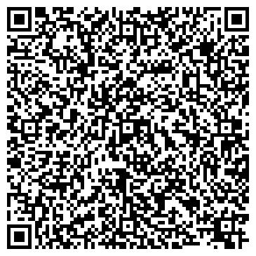 QR-код с контактной информацией организации ООО Генерация сервис