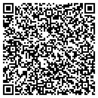 QR-код с контактной информацией организации ТЭТ